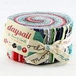 Moda Daysail by Bonnie and Camille, Jelly Roll