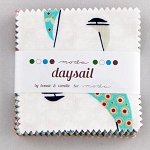 Moda Daysail by Bonnie and Camille, Mini Charms