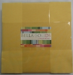 Moda Bella Solids Layer Cake, 30's collection