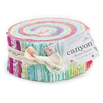 Canyon Jelly Roll by Kate Spain for Moda