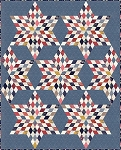 Sweet Blend Pattern, Laundry Basket Quilts