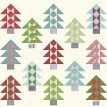 The Cookie Exchange Kit, by Sweetwater for Moda Fabric