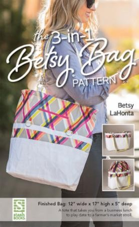 Betsy Bag by Betsy Lahonta